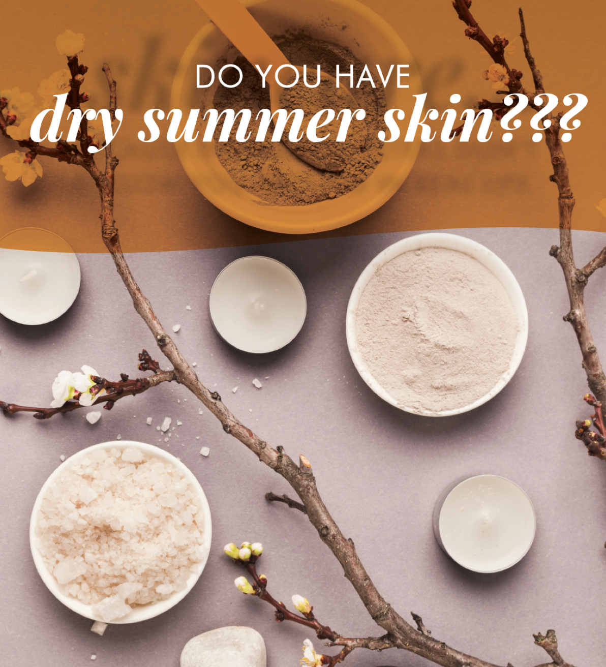 How To Cure Dry Summer Skin 💧 | West Dermatology